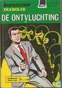 Comic Books - Diabolik - De ontvluchting