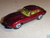 Model cars - Husky - Jaguar E-type 2+2