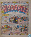 Whoopee! 1st August