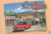 PostCARds: Italian Sports Cars