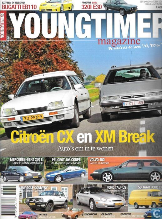 Youngtimer Magazin