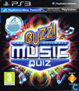 Buzz!: The Ultimate Music Quiz