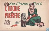 Comic Books - Eric the Norseman - L'idole de pierre