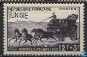 Stamp Day 1952