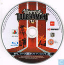 Video games - Sony Playstation 3 -  Unreal Tournament III