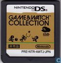 Video games - Nintendo DS - Game & Watch Collection