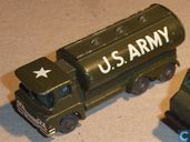 Guy Warrior U.S. Army Tanker