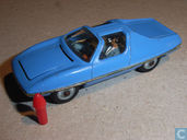 The Man From U.N.C.L.E.Car (AMT Piranha)