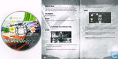Video games - Xbox 360 - Ridge Racer Unbounded - Limited Edition