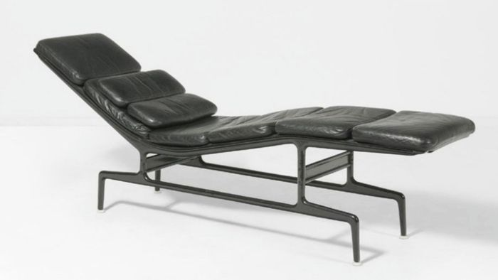Ray U0026 Charles Eames By Herman Miller   Billy Wilder Lounge Chair