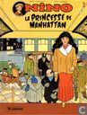 La princesse de manhattan