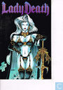 Lady Death: The odyssey 4
