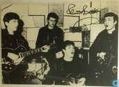 The Bealtes with Pete Best