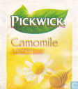 Camomile honey