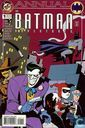Batman adventures annual