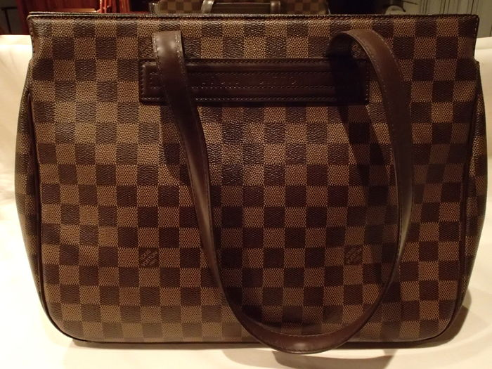 81d60ecfe0d8 Louis Vuitton Damier Bags ✓ Handbag Collections