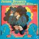 James Brown's Greatest Hits Vol.2
