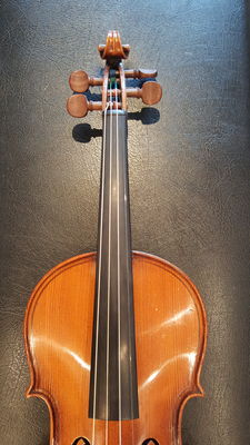 Very old german violin copy of da Salo