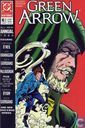 Green Arrow annual
