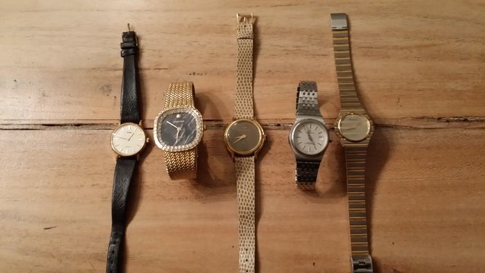 Dating watches