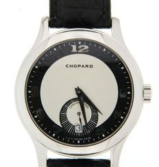 Chopard L.U.C Classic Mark lll – 161905-1001 -(our internal #7607)