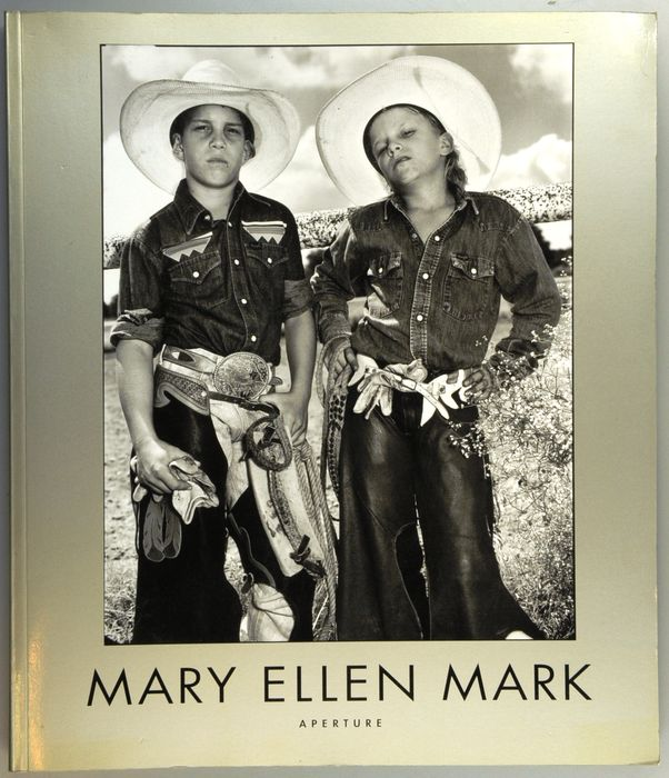 Photography; Mary Ellen Mark - American Odyssey [1963-1999] - 1999