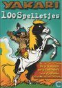 Comic Books - Yakari - 100 Spelletjes