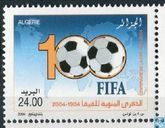 100 years of FIFA