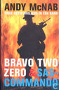 Bravo Two Zero & SAS-Commando