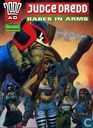 Judge Dredd: Babes in arms
