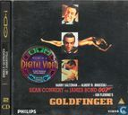DVD / Vidéo / Blu-ray - VCD video CD - Goldfinger