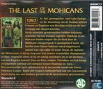 DVD / Video / Blu-ray - VCD video CD - The Last of the Mohicans
