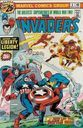 Comic Books - Invaders - Invaders
