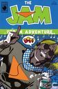 The Jam, urban adventure