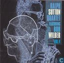 Ralph Sutton Quartet featuring Bob Wilber vol. 4
