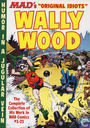 Wally Wood - Complete Collection of his Work in Mad Comics #1-23