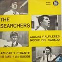 The Searchers (EP)