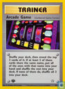 Arcade Game (Goldenrod Game Corner)