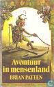 Books - Miscellaneous - Avontuur in Mensenland