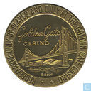 USA  Golden Gate Casino - Las Vegas, NV  1966