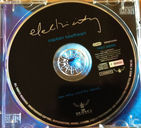 Platen en CD's - Captain Beefheart & his Magic Band - Electricity