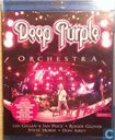 Deep Purple with Orchestra Live at Montrteux