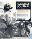 Strips - Comics Journal, The (tijdschrift) (Engels) - The Comics Journal 295