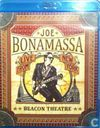 Joe Bonamassa Live From New York