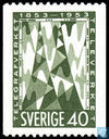 Postage Stamps - Sweden [SWE] - 100 years of telegraphy