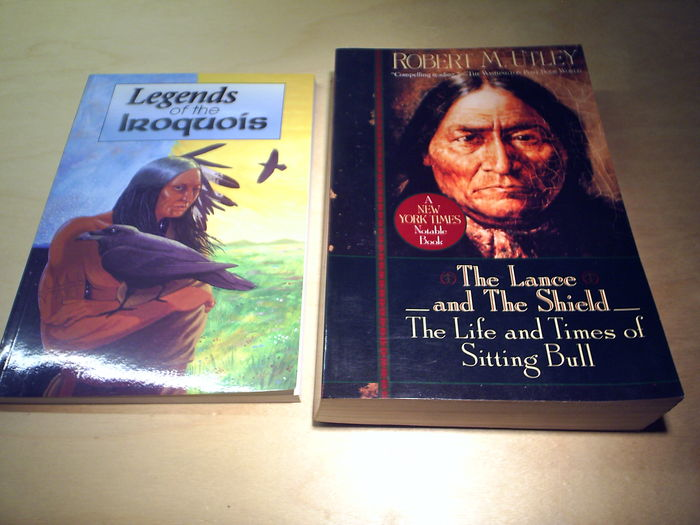 Indians Sixteen Publications On The History Of The Indians Of North