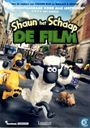 DVD / Video / Blu-ray - DVD - Shaun het schaap - De film