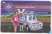 Phone cards - Jersey Telecoms - Crime Prevention Panel
