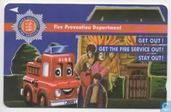 Fire Prevention Department