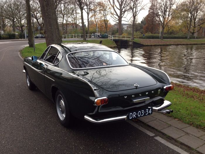 volvo p1800 s overdrive coup 1967 catawiki. Black Bedroom Furniture Sets. Home Design Ideas